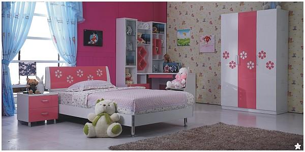 丹麦芙莱莎儿童家具创始人