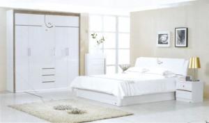 床、衣柜-派尼尔家私