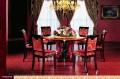 中式餐桌餐椅-好风景家居