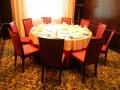 餐饮酒楼系列-餐桌椅