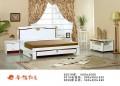床 电视柜 床头柜-华信阳光家具
