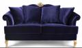 休息区沙发