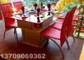 火锅桌椅 琥龙家具