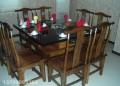 火锅餐桌 琥龙家具