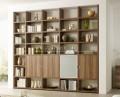 定制书柜 易境家具