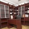 书柜 英皇整体家居