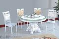 陶派大理石餐桌